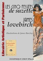 Téléchargez le livre :  Les Cinq Fessées de Suzette