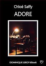 Téléchargez le livre :  Adore
