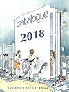 Télécharger le livre :  Catalogue général 2014, Dominique Leroy eBook