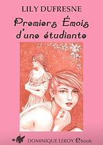 Téléchargez le livre :  Premiers émois d'une étudiante