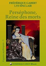 Download this eBook Perséphone, Reine des morts