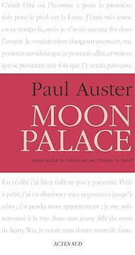 Téléchargez le livre :  Moon Palace