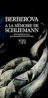Télécharger le livre :  A la mémoire de Schielmann