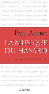 Téléchargez le livre :  La Musique du hasard