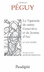 Download this eBook La tapisserie de Sainte Geniève et de Jeanne d'Arc