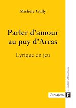 Download this eBook Parler d'amour au puy d'Arras