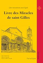 Download this eBook Livre des miracles de saint Gilles