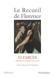 Téléchargez le livre :  Le Recueil de Florence