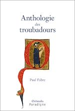 Download this eBook Anthologie des troubadours
