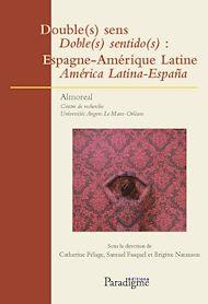 Téléchargez le livre :  Double sens: Espagne-Amérique latine