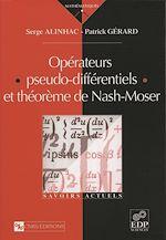 Téléchargez le livre :  Opérateurs pseudo-différentiels et théorème de Nash-Moser