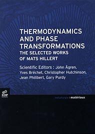 Téléchargez le livre :  Thermodynamics and Phase Transformations