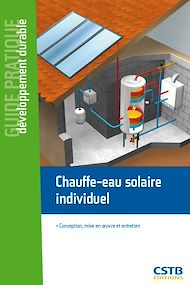 Téléchargez le livre :  Chauffe-eau solaire individuel