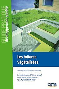Téléchargez le livre :  Les toitures végétalisées