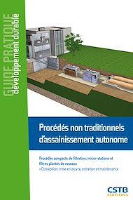 Téléchargez le livre :  Procédés non traditionnels d'assainissement autonome