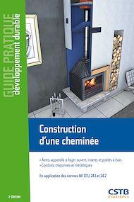 Téléchargez le livre :  Construction d'une cheminée