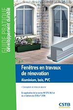 Télécharger cet ebook : Fenêtres en travaux de rénovation - Aluminium, bois, PVC