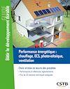 Télécharger le livre :  Performance énergétique : chauffage, ECS, photovoltaique, ventilation