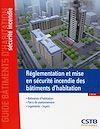 Télécharger le livre : Réglementation et mise en sécurité incendie des bâtiments d'habitation