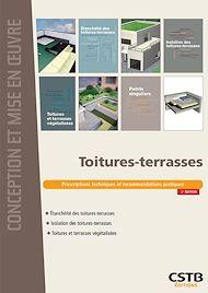 Téléchargez le livre :  Toitures-terrasses