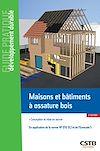 Télécharger le livre :  Maisons et bâtiments à ossature bois