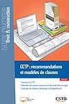 Télécharger le livre :  CCTP : recommandations et modèles de clauses