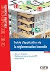 Télécharger le livre :  Guide d'application de la réglementation incendie