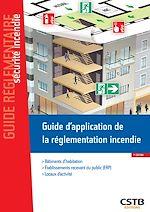 Téléchargez le livre :  Guide d'application de la réglementation incendie