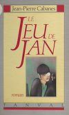 Télécharger le livre :  Le jeu de Jan