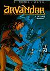 Télécharger le livre :  Arvandor - Tome 01