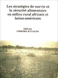 Téléchargez le livre :  Les stratégies de survie et la sécurité alimentaire en milieu rural africain et latino-américain