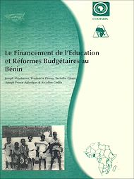 Téléchargez le livre :  Le Financement de l'Éducation et Réformes Budgétaires au Bénin
