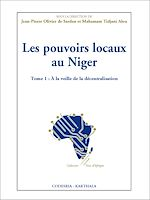 Téléchargez le livre :  Les Pouvoirs locaux au Niger