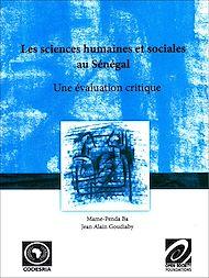 Téléchargez le livre :  Les sciences humaines et sociales au Sénégal