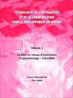 Téléchargez le livre :  Technologies de l'information et de la communication pour le développement en Afrique