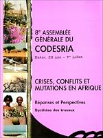 Téléchargez le livre :  Crises, conflits et mutations en Afrique