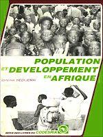 Téléchargez le livre :  Population et développement en Afrique