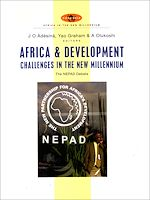 Download this eBook Africa and development challenges in the new millennium