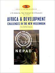 Téléchargez le livre :  Africa and development challenges in the new millennium