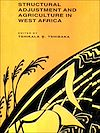Télécharger le livre :  Structural adjustment and agriculture in west Africa