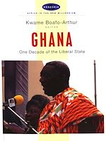 Download this eBook Ghana