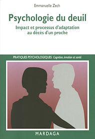 Téléchargez le livre :  Psychologie du deuil