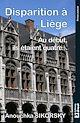Télécharger le livre : Disparition à Liège
