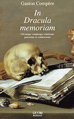 Download this eBook In Dracula memoriam
