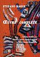 Télécharger le livre : Stefano Kaoze : œuvre complète