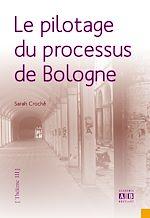 Download this eBook Le pilotage du processus de Bologne