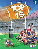 Télécharger cet ebook : Top 15 Tome 3