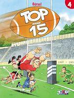 Télécharger cet ebook : Top 15 Tome 4