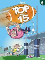 Télécharger cet ebook : Top 15 Tome 6