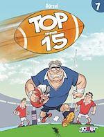 Télécharger cet ebook : Top 15 Tome 7